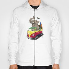 Pack the Trunk Hoody