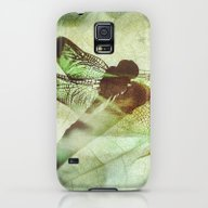 Dragonfly Galaxy S5 Slim Case