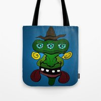 (Just Another) Unsophist… Tote Bag