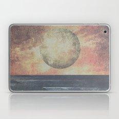 Restless Moonchild Laptop & iPad Skin