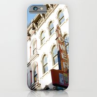 Tower iPhone 6 Slim Case