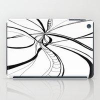 Benthic Realm iPad Case