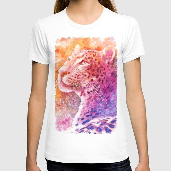 Sunset glory T-shirt