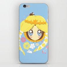 Park Princess iPhone & iPod Skin