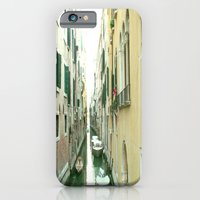 italy iPhone & iPod Cases featuring italy by Harriet Hendricks
