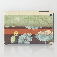 Color Strips iPad Case