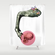 exion Shower Curtain