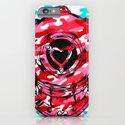 Strawberry iPhone & iPod Case