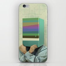 Hiding iPhone & iPod Skin