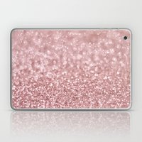 Morning Blush Laptop & iPad Skin