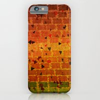 Relaxing Pattern iPhone 6 Slim Case