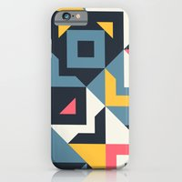 DENSI 3 iPhone 6 Slim Case