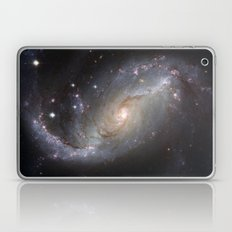 Galaxy In Space Laptop & iPad Skin