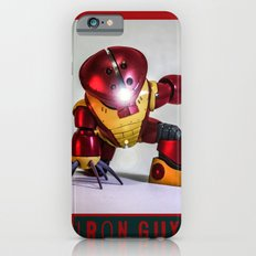 iron guy iPhone 6 Slim Case
