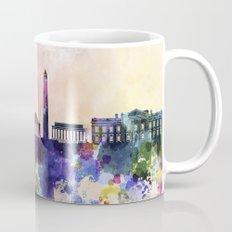 Washington DC Skyline In… Mug