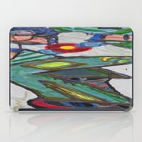 On Your Left  iPad Case