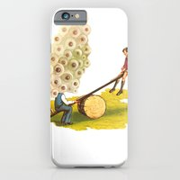 Eyeball iPhone 6 Slim Case