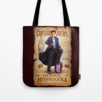 Captain Jack's Original … Tote Bag