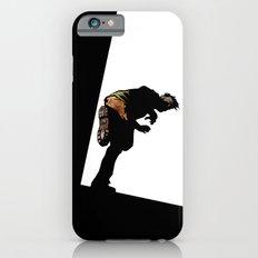 RUN ZOMBIE RUN! iPhone 6s Slim Case