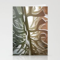 defining form Stationery Cards