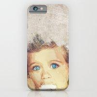 Little Girl iPhone 6 Slim Case
