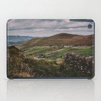 The Irish Countryside iPad Case