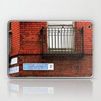 Exchange St. & Cork Hill Laptop & iPad Skin
