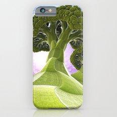 Broccoli Planet iPhone 6 Slim Case