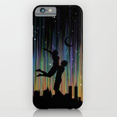 Bright Lights Slim Case iPhone 6s