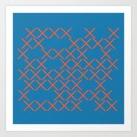 XX V.1 Art Print