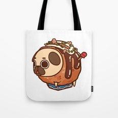 Puglie Takoyaki Tote Bag