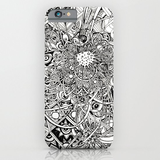 Inwards iPhone & iPod Case