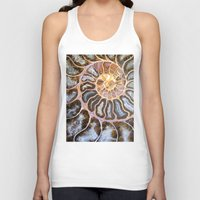 Secret To Life Unisex Tank Top