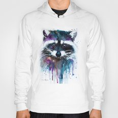 Raccoon Hoody