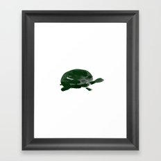 Turle - Pal Collection Framed Art Print