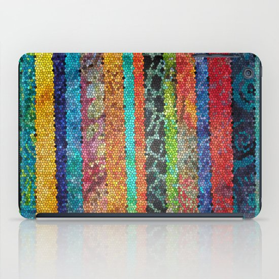 The Jewels of the Nile iPad Case
