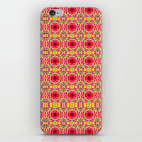 Jelly Arcade Pattern iPhone & iPod Skin