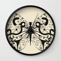Polymorphism Wall Clock