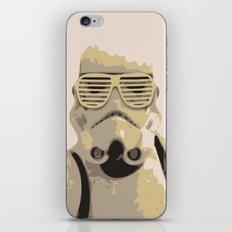 Swag T-25 iPhone & iPod Skin