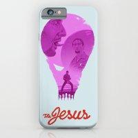 The Lebowski Series: The Jesus iPhone 6 Slim Case