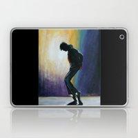 MJ move   Laptop & iPad Skin