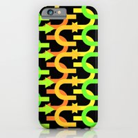 iPhone & iPod Case featuring Which Way?  by Digi Treats 2