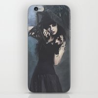Peek iPhone & iPod Skin
