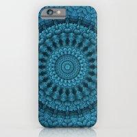 Mandala for the Masses iPhone 6 Slim Case