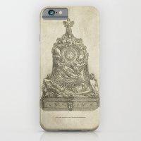 CLOCK-CASE iPhone 6 Slim Case