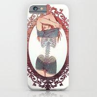 Espelho iPhone 6 Slim Case