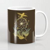 Dreamcatching Mug