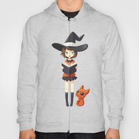Little Witch 2 Hoody