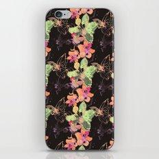 Tropicalé iPhone & iPod Skin