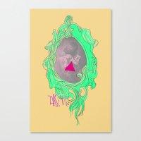 humansornaments Canvas Print